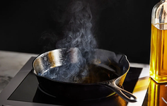 5 bí kíp giảm khói dầu ăn - yếu tố gây ung thư, bà nội trợ nào cũng nên biết