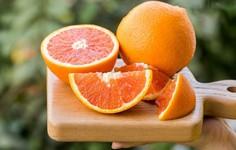 Mẹo bảo quản cam tươi đơn giản mà hiệu quả bất ngờ