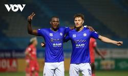 HLV Park Choong-kyun: Hà Nội FC nỗ lực hết mình để vào top 6