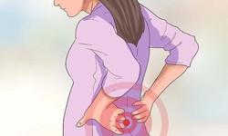 Phụ nữ thường bị đau lưng eo nên cảnh giác những bệnh tật này