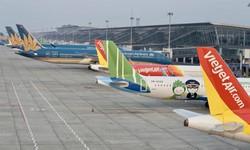 Thông tin mới nhất về các điều kiện bắt buộc với khách đi máy bay từ 21/10