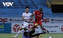 Cựu Vua phá lưới V-League để ngỏ khả năng chia tay Viettel