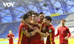 Lịch thi đấu vòng loại World Cup 2022 hôm nay (15/6): Ngày lịch sử của ĐT Việt Nam?