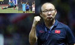ĐTQG Việt Nam thừa người để thay thế Văn Lâm ở AFF Cup sắp tới ?