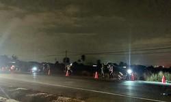Liên tục xảy ra tai nạn giao thông, khiến 3 người tử vong ở Bình Thuận