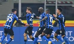 Ronaldo bị từ chối bàn thắng, Juventus gục ngã trước Inter Milan