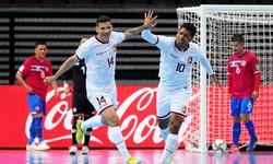 """Lịch bóng đá hôm nay (18/9): Futsal World Cup """"cạnh tranh"""" với Premier League"""