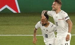 Lịch thi đấu bóng đá EURO 2021 hôm nay 16/6: Italia đấu Thụy Sĩ, Thổ Nhĩ Kỳ gặp Xứ Wales