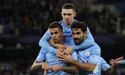 Lịch thi đấu bóng đá hôm nay (21/9): Man City chạy đà cho đại chiến