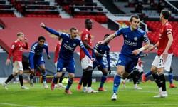 MU thua Leicester, Man City chính thức vô địch Premier League
