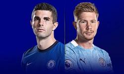 Lịch thi đấu bóng đá hôm nay (3/1/2021): Tâm điểm Chelsea - Man City