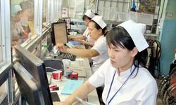 BV Sản Nhi TWG Long An tặng Sở Y tế Đà Nẵng 4 máy lọc thận trị giá 1,5 tỷ đồng