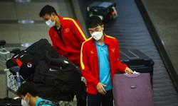 Tình hình của các cầu thủ Việt Nam sau khi về nước