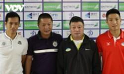 Viettel để ngỏ khả năng chơi đôi công với Hà Nội FC ở chung kết Cúp Quốc gia