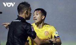 """Nam Định là """"lò xay trọng tài"""" ở V-League 2020"""