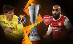 Dự đoán kết quả, đội hình xuất phát trận Villarreal - Arsenal