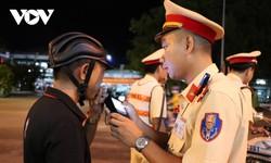 Quảng Nam đảm bảo trật tự an toàn giao thông dịp nghỉ lễ 30/4 và 1/5