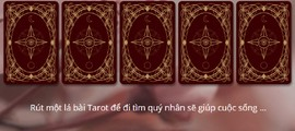 Rút một lá bài Tarot để xem sự nghiệp của bạn sắp có bứt phá gì trong tháng 8