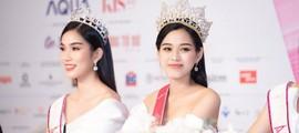 Hoa hậu Đỗ Thị Hà nói gì về nghi vấn biết trước giải thưởng?