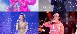 Cát-xê dàn ca sĩ Việt: Hà Hồ 1,5 tỷ dự event, Lệ Quyên hát đám cưới 15k đô