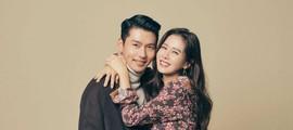Huy Bin mua nhà gần 100 tỷ đồng để kết hôn với Son Ye Jin?