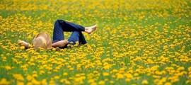 Trong cuộc sống nếu luôn luôn giữ được tâm thái tốt thì mọi chuyện đều ổn