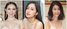 Hoa hậu Việt đóng cảnh nóng: người bị chê rẻ tiền, người được khen nghệ thuật