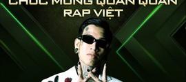 Phản ứng của người hâm mộ khi Dế Choắt giành Quán quân Rap Việt