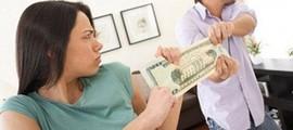 Cửa sổ tình yêu ngày 25/7: Vợ chồng ly thân chuyện tiền bạc