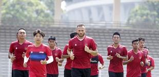 ĐT Indonesia sẽ đạt thể lực và phong độ cao nhất khi đấu ĐT Việt Nam