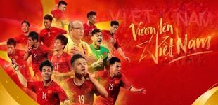 Nhờ HLV Park Hang Seo, giải hạng Nhất 2019 có nhà tài trợ Hàn Quốc