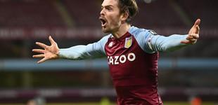 Aston Villa đồng ý bán Jack Grealish cho Man City với giá kỷ lục?