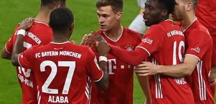 Danh hiệu lớn đầu tiên của bóng đá châu Âu sắp có chủ