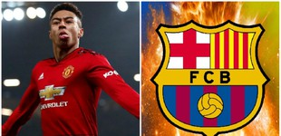 Barca và AC Milan lên kế hoạch giải cứu Lingard khỏi MU