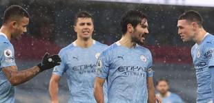 Lịch thi đấu bóng đá hôm nay (21/4): Man City tiến gần chức vô địch Ngoại hạng Anh?
