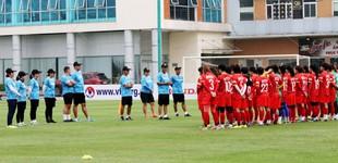 Triều Tiên rút lui, ĐT nữ Việt Nam sáng cửa dự World Cup nữ 2023