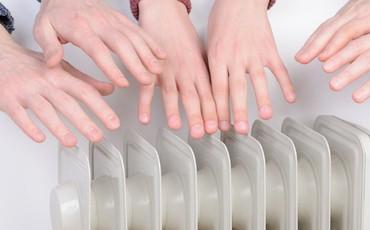 Lý giải nguyên nhân chân tay giá lạnh vào mùa đông