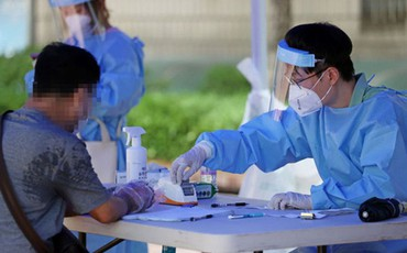 Bản tin Covid-19 ngày 24/6: Thêm 42 ca mắc COVID-19, Việt Nam có tổng số 13.989 bệnh nhân