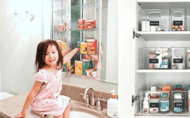 Tủ thuốc gia đình nên có gì trong mùa dịch?