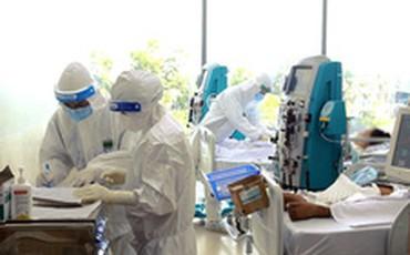 Sáng 20/9: Gần 5.400 ca COVID-19 nặng đang điều trị; 15 địa phương qua 14 ngày chưa ghi nhận F0 trong nước