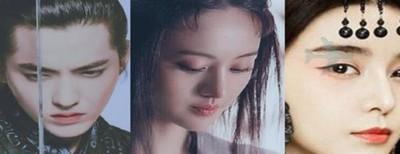 3 phim Hoa ngữ bị 'đắp chiếu' vô thời hạn vì scandal của diễn viên chính