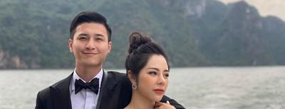 Diễn viên Huỳnh Anh công khai hẹn hò nữ MC xinh đẹp của VTV