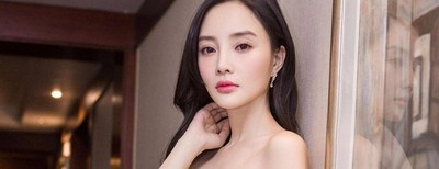 Sau scandal ngoại tình với đàn em, Lý Tiểu Lộ lại bị bắt gặp đưa trai trẻ về nhà