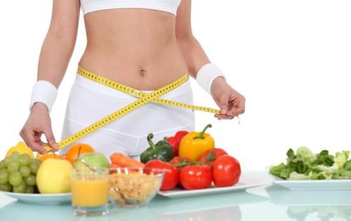 Những thực phẩm tưởng chừng gây béo nhưng lại giúp giảm cân bất ngờ